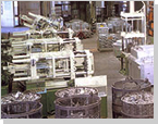 Vertical Die-Casting Machines